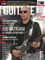 Guitare Xtreme Magazine [France] (February 2018)