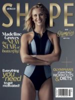 Shape Magazine [Australia] (September 2016)