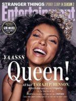 Entertainment Weekly Magazine [United States] (9 September 2016)