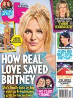 US Weekly Magazine [United States] (20 August 2018)