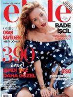 Elele Magazine [Turkey] (July 2019)