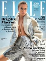 Elle Magazine [Poland] (November 2017)