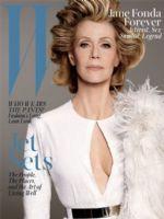 W Magazine [United States] (July 2015)