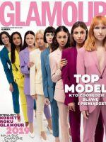 Glamour Magazine [Poland] (1 October 2019)