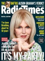 Radio Times Magazine [United Kingdom] (13 May 2017)