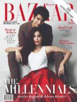 Harper's Bazaar Magazine [India] (July 2018)