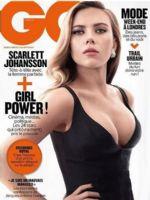 GQ Magazine [France] (April 2017)