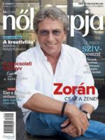Nõk Lapja Magazine [Hungary] (20 September 2017)