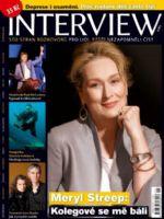 Interview Magazine [Czech Republic] (May 2019)