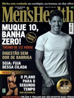Men's Health Magazine [Brazil] (June 2009)