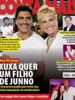 conta mais Magazine [Brazil] (10 July 2013)
