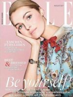 Elle Magazine [Germany] (August 2017)
