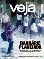 Veja Magazine [Brazil] (20 March 2019)