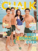 Chalk Magazine [Philippines] (April 2014)