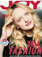 Joy Magazine [Hungary] (October 2019)