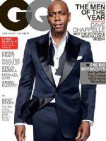 GQ Magazine [United States] (4 December 2014)
