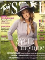 Twój Styl Magazine [Poland] (November 2012)