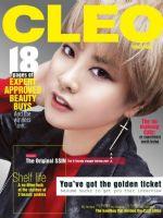 Cleo Magazine [Singapore] (July 2017)