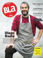 Bla Magazine [Uruguay] (August 2016)