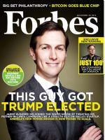 Forbes Magazine [United States] (20 December 2016)