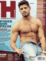 H Magazine [Brazil] (May 2012)