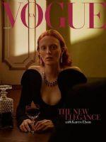 Vogue Magazine [Ukraine] (December 2018)