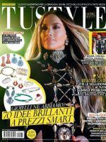 Tu Style Magazine [Italy] (25 July 2017)
