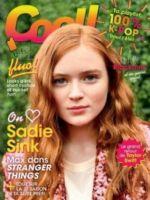COOL Magazine [France] (June 2019)