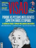 Visão Magazine [Portugal] (22 August 2019)