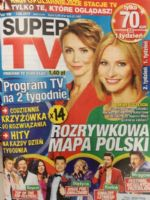 Super TV Magazine [Poland] (11 August 2017)