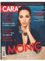 Caras Magazine [Puerto Rico] (October 2013)