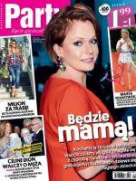 Party Magazine [Poland] (27 April 2015)