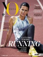 YO DONA Magazine [Spain] (6 June 2015)