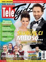 Tele Tydzień Magazine [Poland] (10 May 2019)