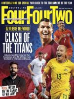 Four Four Two Magazine [Australia] (July 2017)