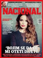 Nacional Magazine [Croatia] (April 2015)
