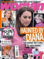 Woman Magazine [United Kingdom] (24 March 2014)