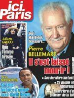 Ici Paris Magazine [France] (30 May 2018)