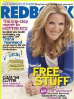 Redbook Magazine [United States] (April 2010)