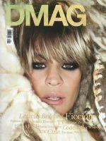 DMag Magazine [Argentina] (May 2013)