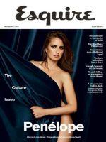 Esquire Magazine [United Kingdom] (November 2017)