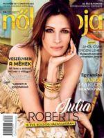 Nõk Lapja Magazine [Hungary] (29 August 2018)