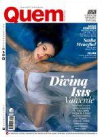 Quem Magazine [Brazil] (7 April 2017)
