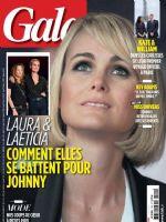 Gala Magazine [France] (22 March 2017)