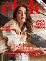 Elele Magazine [Turkey] (December 2018)