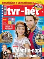 Tvr-hét Magazine [Hungary] (13 February 2017)