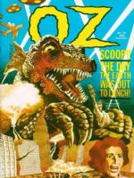 Oz Magazine [United Kingdom] (November 1971)
