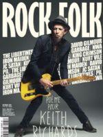 Rock & Folk Magazine [France] (October 2015)