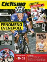 Ciclismo a Fundo Magazine [Spain] (September 2019)