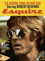 Esquire Magazine [United States] (October 2017)